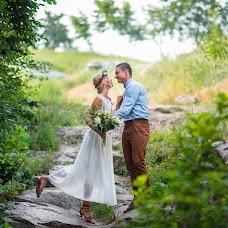 Wedding photographer Aleksey Bondar (bonalex). Photo of 06.11.2016