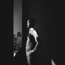 Wedding photographer Aleksey Klimov (fotoklimov). Photo of 14.10.2018
