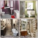Bathroom Decorating Ideas icon