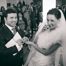Wedding photographer Marco Sannino (sannino). Photo of 22.05.2015