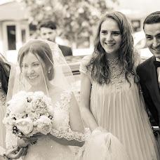 Wedding photographer Sergiu Verescu (verescu). Photo of 27.03.2018