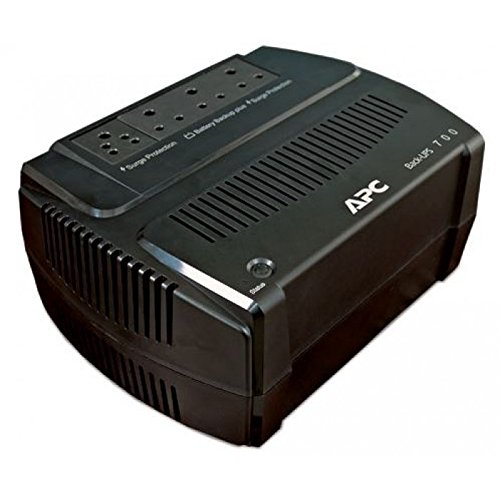 APC BE700Y-IND 420-Watt Back-UPS For PC