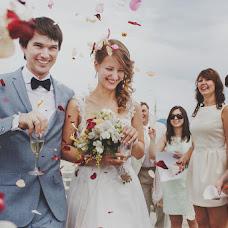 Wedding photographer Elizaveta Vlasenko (Eliza). Photo of 01.06.2014
