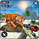 Tiger Hunting game-Animal shooting 2020 APK
