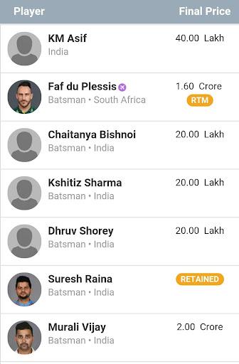 Download Chennai Super Kings Ipl Game 2018 Google Play