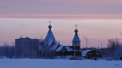 Photo: Церковь Новомучеников и Исповедников Российских в Апатитах
