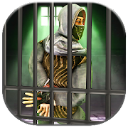 Game Ninja Prison Escape Shadow Saga Survival Mission apk for kindle fire