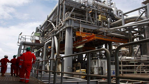 Struggling steel industry gets boost from government