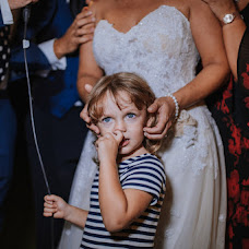 Wedding photographer Davide Saccà (DavideSacca). Photo of 09.10.2018