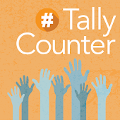 Tally Counter for Wear