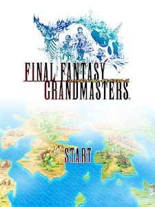 FINAL FANTASY GRANDMASTERS v1.3.8