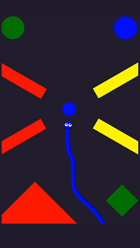 Snake Battle Royale:Color Mode screenshot 5