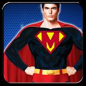 Download SuperHero Man Steel APK for Laptop