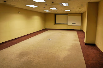 Photo: Conference room, second floor, east side, off the main hall