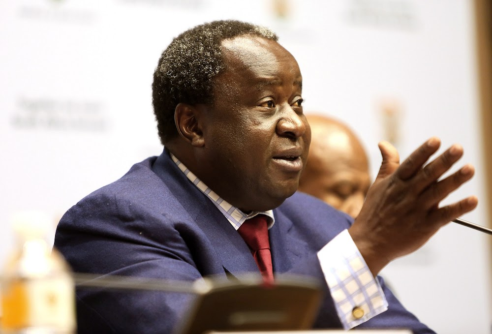Public sector wage bill needs to be slashed, DA advises Mboweni - Business Day