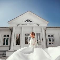Wedding photographer Vitaliy Kuzmin (vitaliano). Photo of 10.01.2019