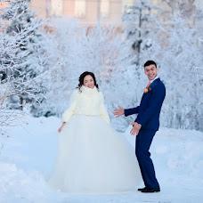 Wedding photographer Sergey Gryaznov (Gryaznoff). Photo of 19.12.2017