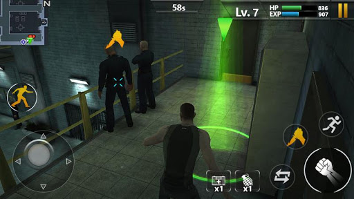 Prison Escape 1.0.9 screenshots 2