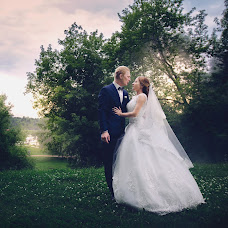 Wedding photographer Anna Sahantseva (Sahantseva). Photo of 27.09.2017