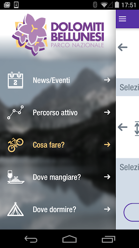 Parco Dolomiti Bellunesi