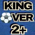 KING OVER 1.5 & 2+ ODDS:FOOTBALL SUREBET VIP TIPS icon