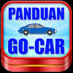 Panduan GO CAR GOJEK screenshot