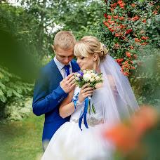 Wedding photographer Olya Gordeeva (id7248001). Photo of 08.02.2017