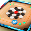 Carrom Board - Multiplayer 3D Game icon