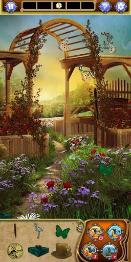 Hidden Object - Summer Serenity filehippodl screenshot 1