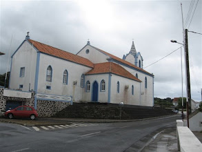Photo: kostel v Altares