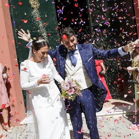 Fotógrafo de bodas Alex Márquez (alexmarquezphot). Foto del 05.08.2016