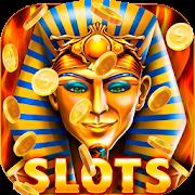 Pharaoh's Secret Riches Vegas Casino Slots