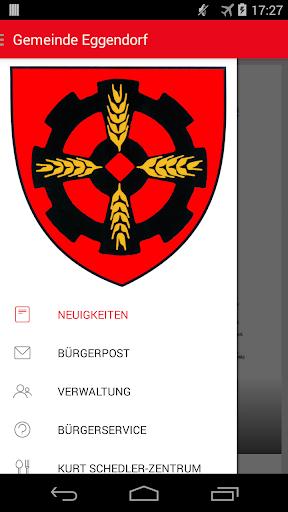 Gemeinde Eggendorf
