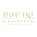 Logo of Desert Edge Utah Pale Ale