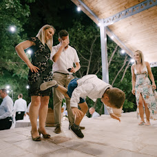 婚礼摄影师Vladimir Nadtochiy(Nadtochiy)。09.01.2019的照片