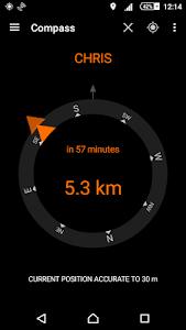 SMSLO - Share Location GPS SMS screenshot 5