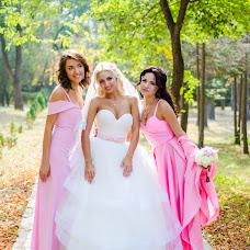 Wedding photographer Mariya Trishkina (MaryLunar). Photo of 16.10.2015