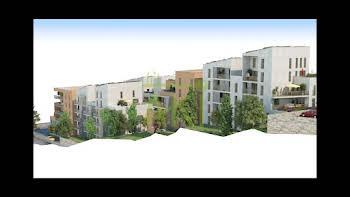 Appartement 2 pièces 41,51 m2
