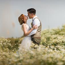 Wedding photographer Elena Oskina (oskina). Photo of 11.04.2018