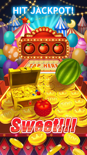 Lucky Push: Festive Carnival 1.2 2