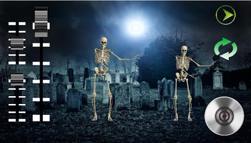 玩免費音樂APP|下載DJ Music for dancing skeleton app不用錢|硬是要APP