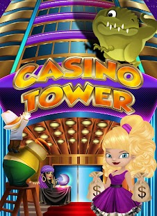 Casino Tower ™ - Slot Machines- screenshot thumbnail
