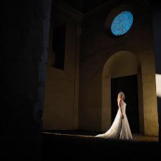 Wedding photographer Enrique Gil (enriquegil). Photo of 11.01.2018