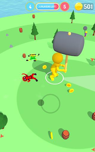 Smashers .io 0.3 screenshots 8