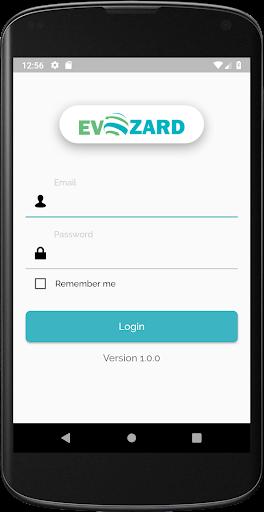 Evozard CRM screenshot 2