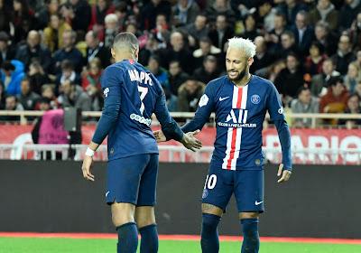 Ligue 1 : Le PSG dispose facilement de Montpellier