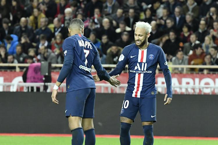 Iedereen gelijk voor de wet! PSG slaat olympische droom Mbappé aan diggelen door EK en... dan moet Neymar ook maar thuisblijven
