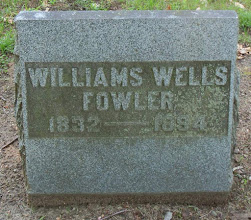 Photo: Fowler, Williams Wells