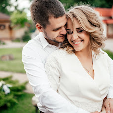 Wedding photographer Maksim Maksimov (maximovfoto). Photo of 18.08.2016