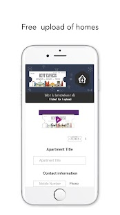 Rent Express: Rent apartment & condo finder - náhled